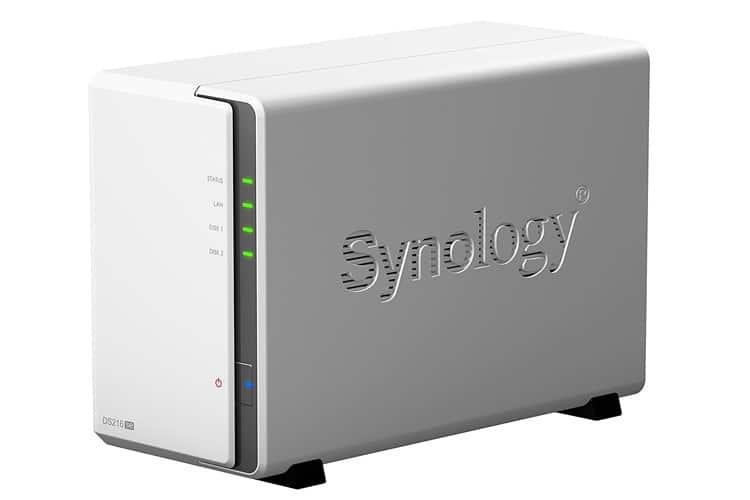 Synology DS216se avis