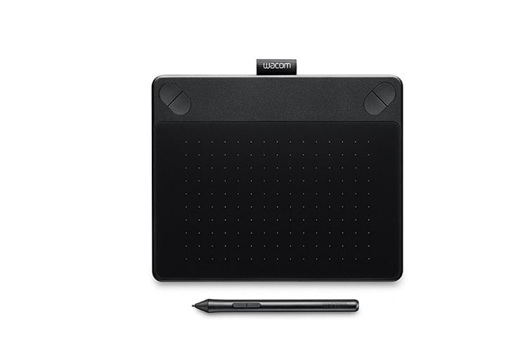 Wacom CTH-490AK-S tablette graphique