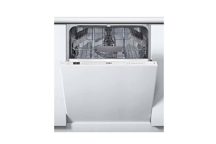 Whirlpool WKIC 3C26 lave-vaisselle