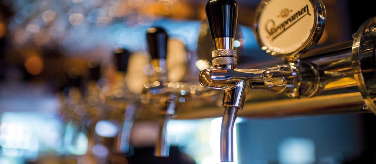 achat machine à bière