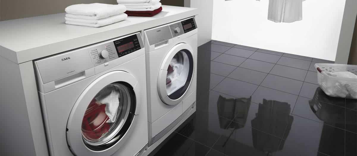 comparatif machine à laver