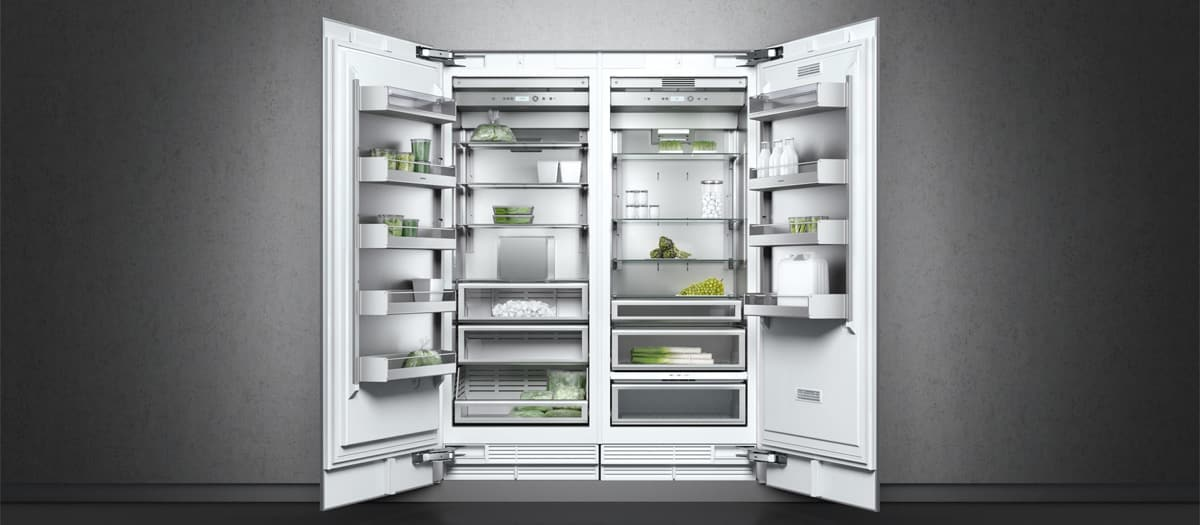 comparatif réfrigérateur-congélateur combinés