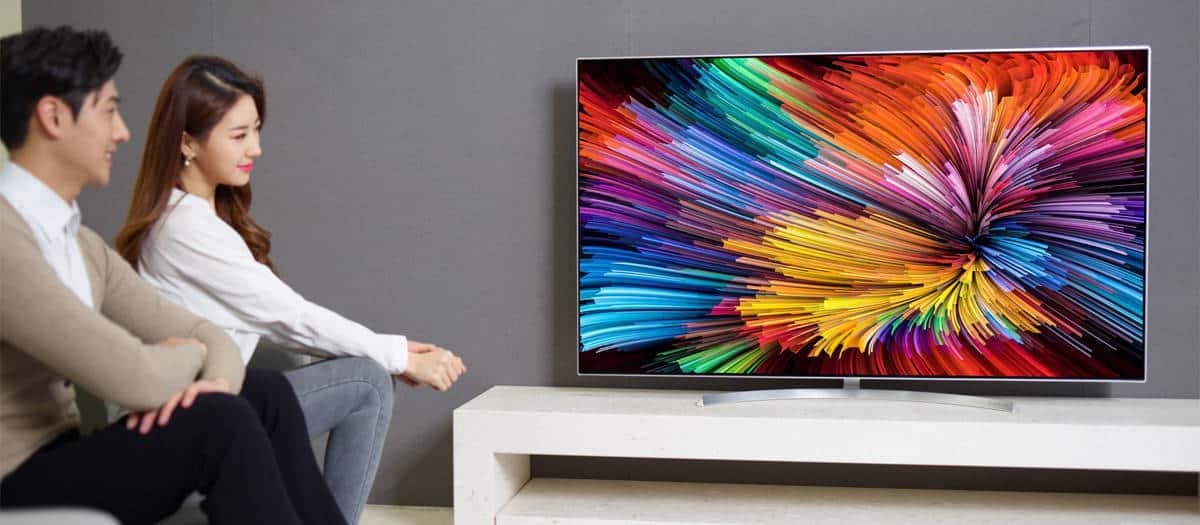 comparatif téléviseur