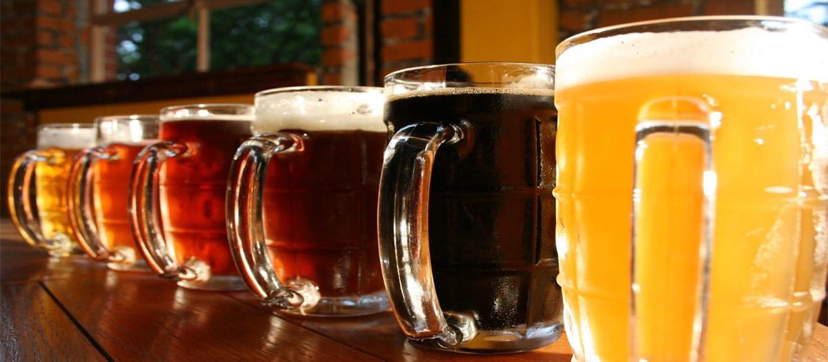 machine à bière pas cher