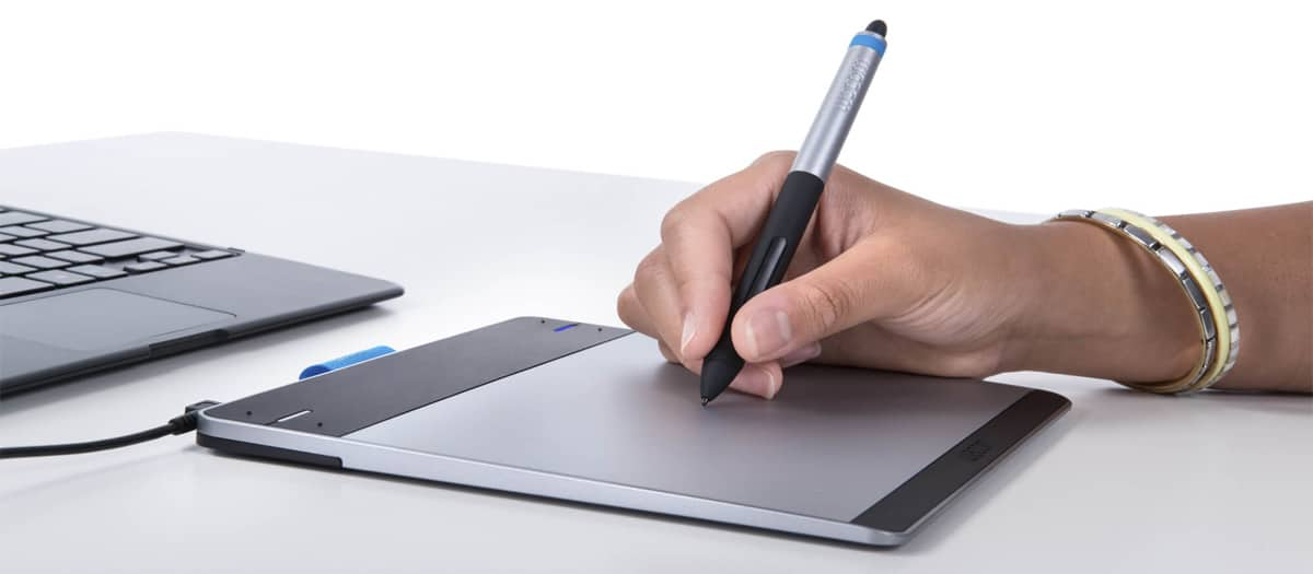 meilleur tablette graphique