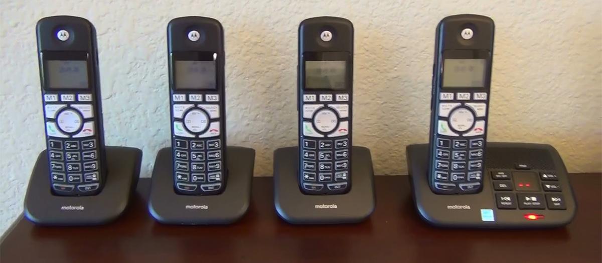 meilleur téléphone fixe