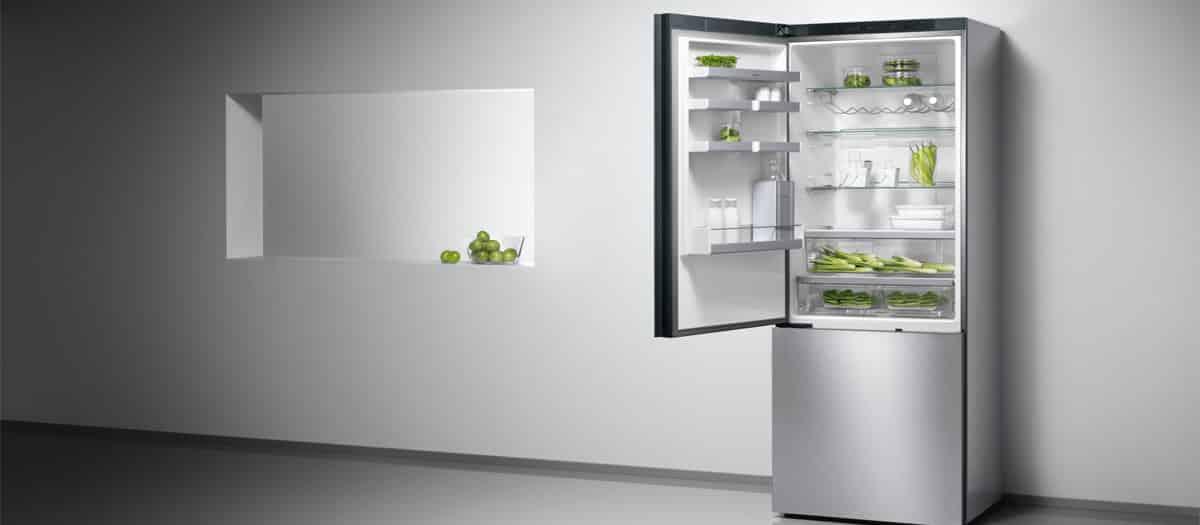 réfrigérateur-congélateur combinés pas cher