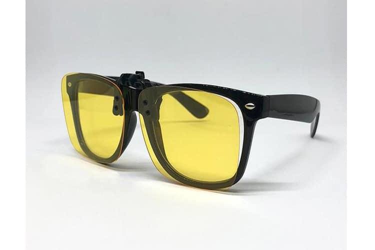 Lusee Clip / Filtre lumière Bleue pour lunettes avis