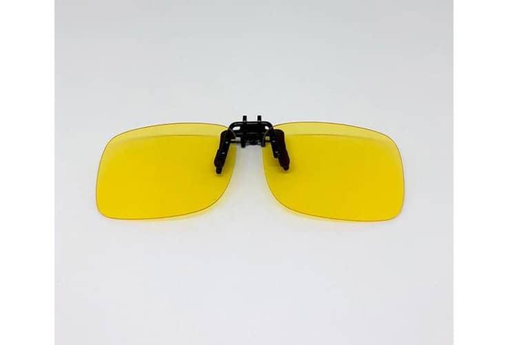Lusee Clip / Filtre lumière Bleue pour lunettes