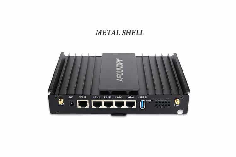 Afoundry Routeur Wi-Fi Gigabit AC avis