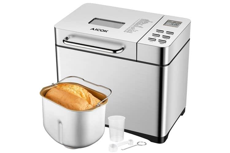 Aicok Machine à Pain machine à pain