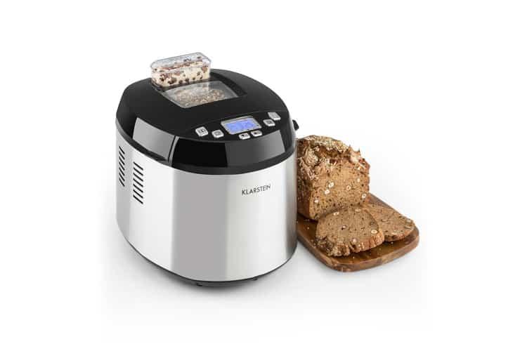 Klarstein Brotilde machine à pain