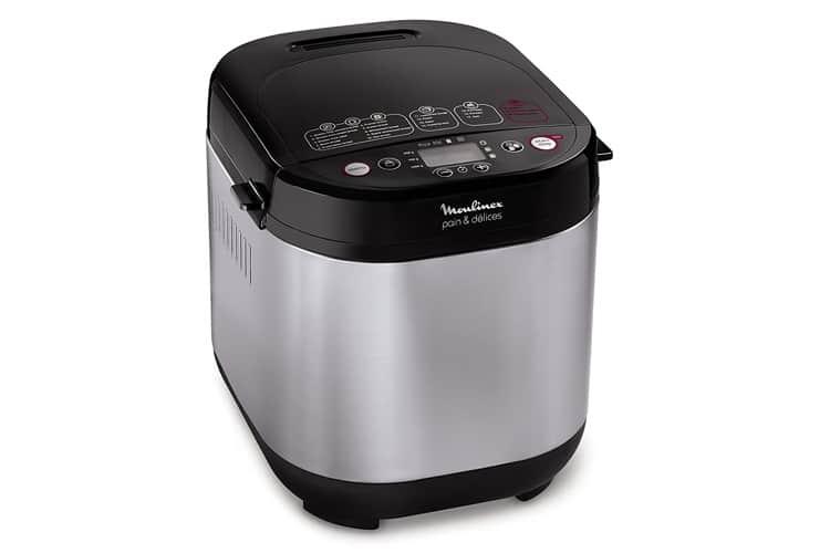 Moulinex OW240E30 machine à pain