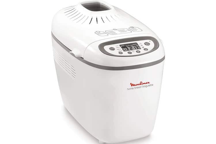 Moulinex OW610110 machine à pain
