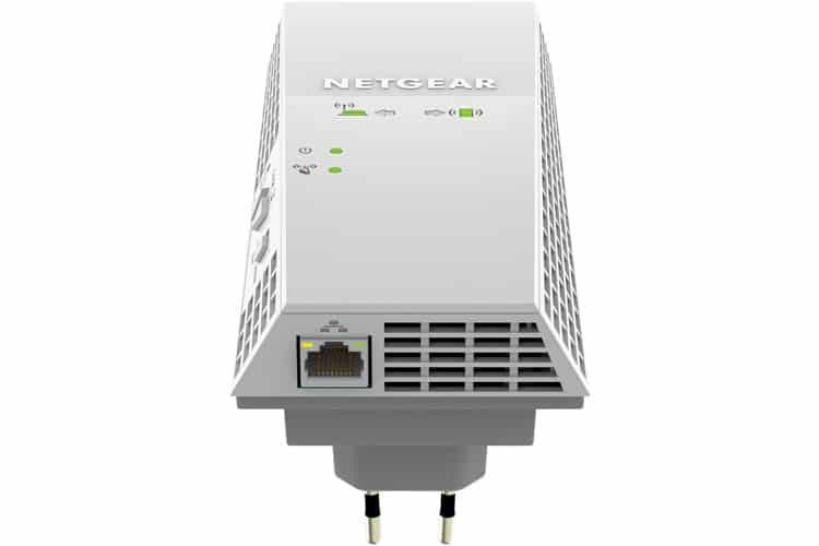 Netgear EX7300-100PES test