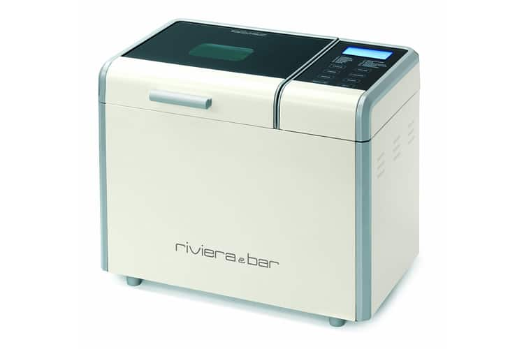 Riviera & Bar QD782A machine à pain