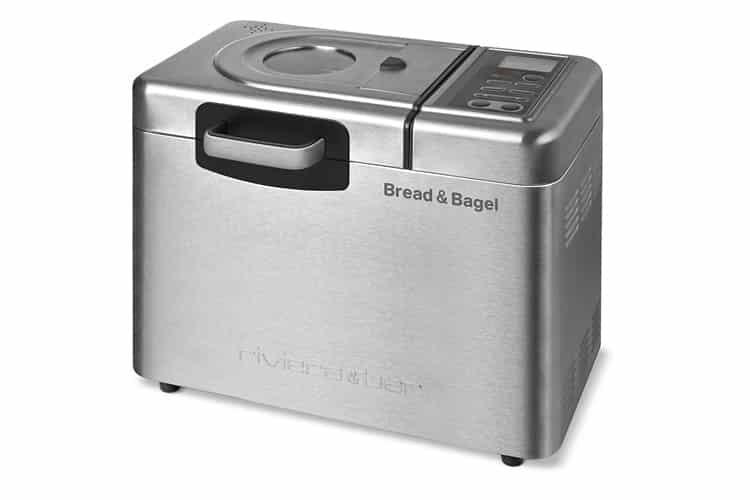 Riviera & Bar QD794A machine à pain