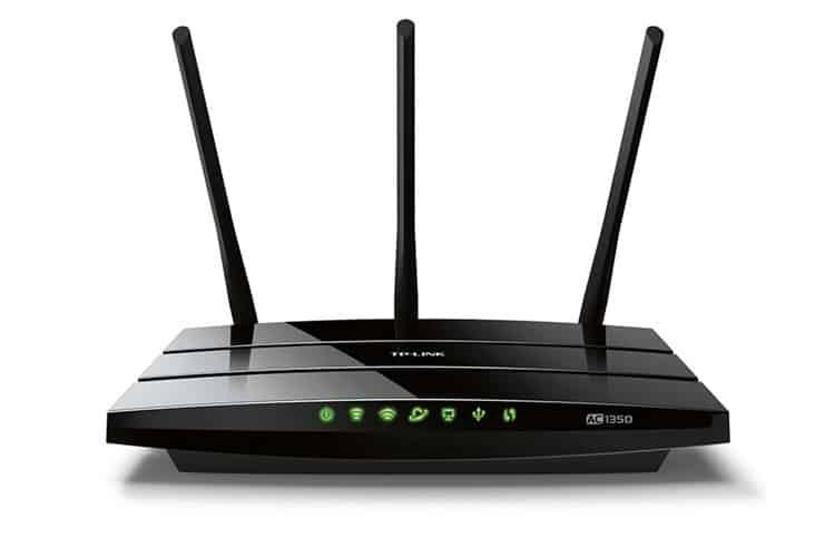 TP-Link Archer C59 routeur wifi