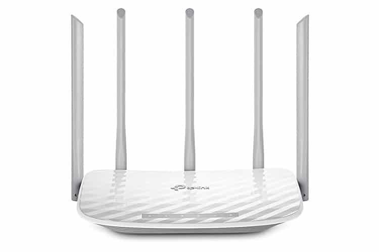 TP-Link Archer C60 routeur wifi
