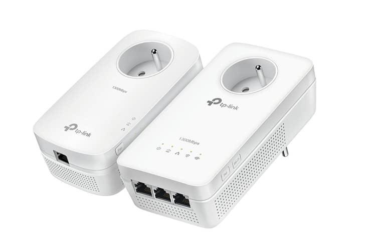 TP-Link CPL AV 1200 CPL