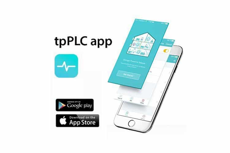 TP-Link CPL AV1000 test