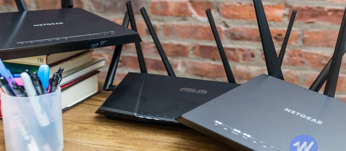 achat routeur wifi