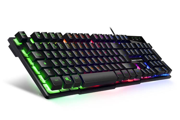 Empire Gaming K300 clavier