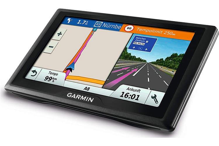 Garmin Drive 50 LM SE Plus test