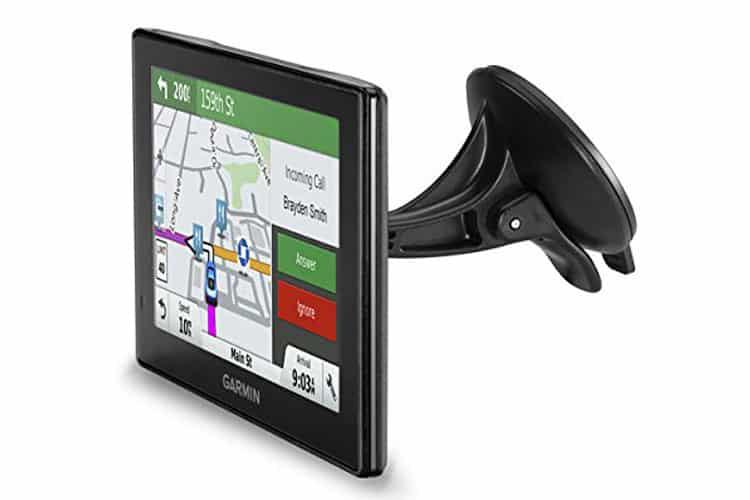 Garmin DriveSmart 51 LMT-S test