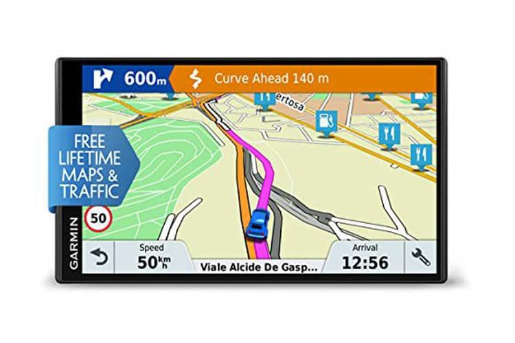 Garmin DriveSmart 61 LMT-S GPS