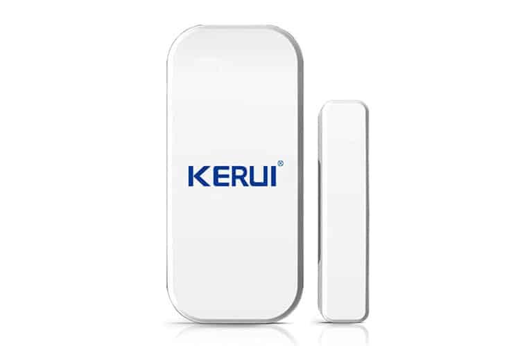 KERUI G18 test