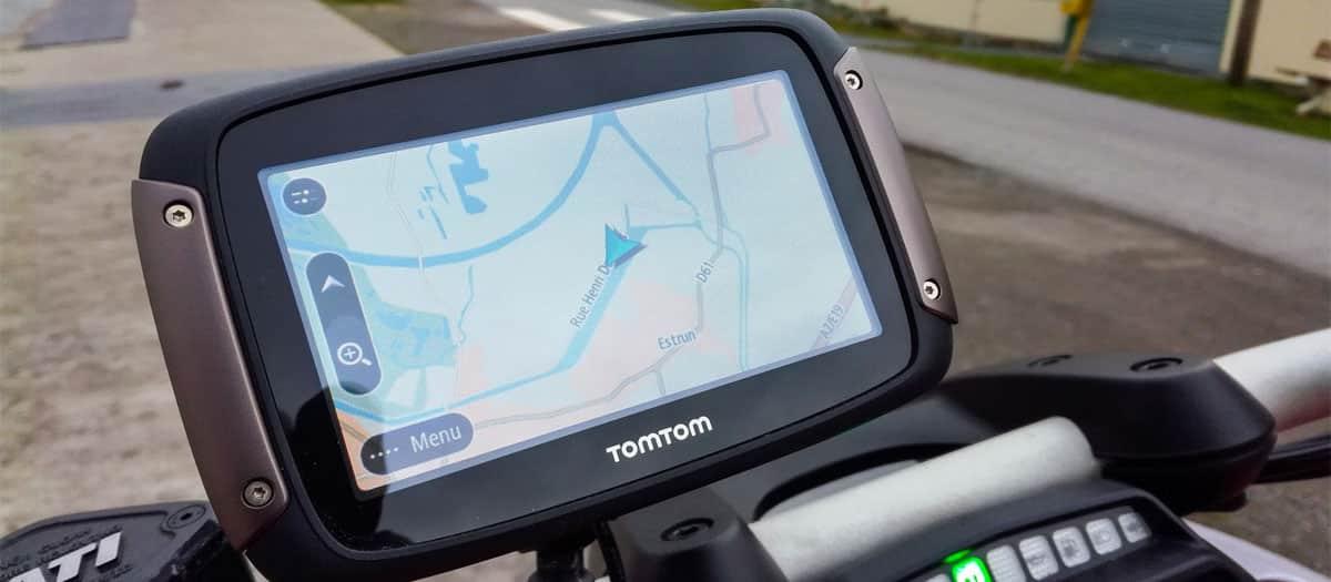 achat GPS