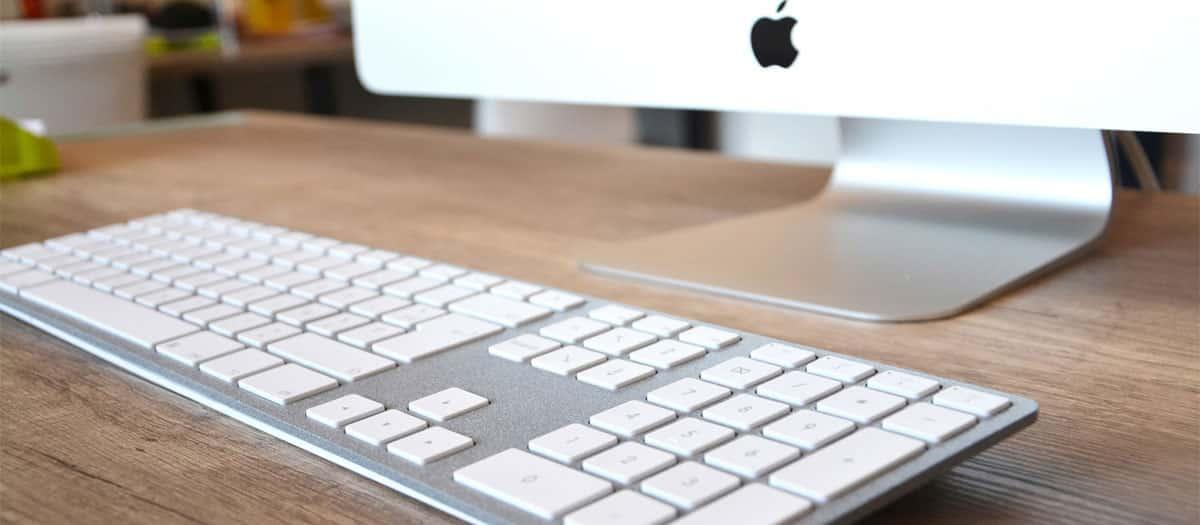 achat clavier