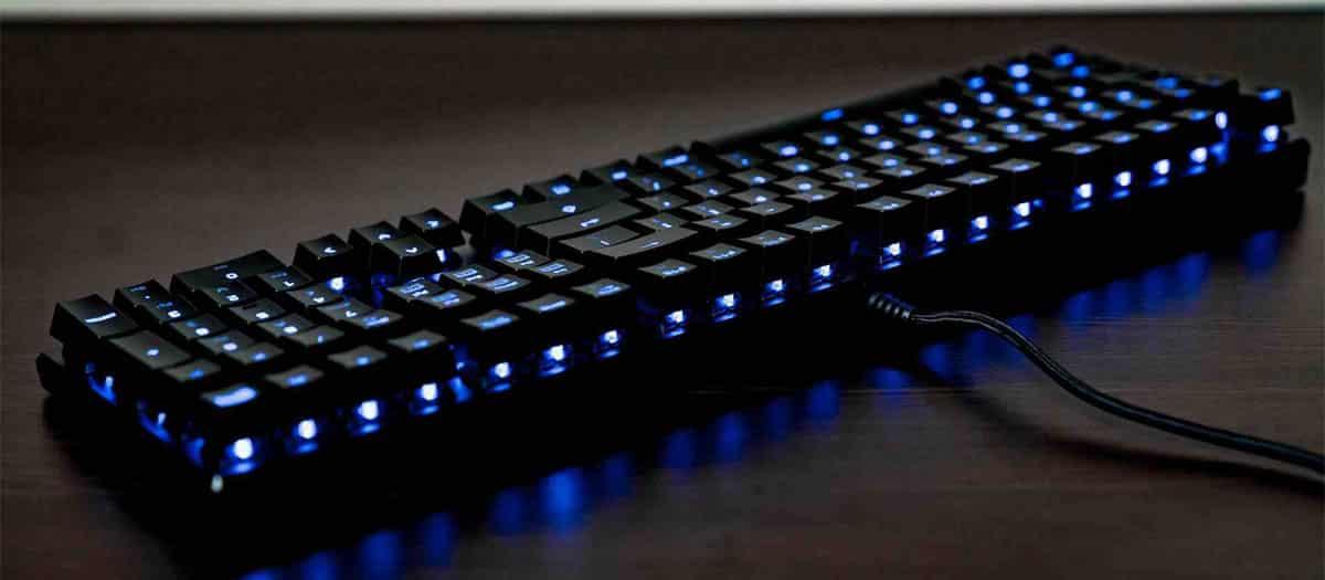 clavier pas cher