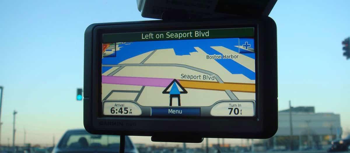 prix GPS
