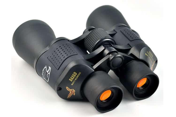 DAXGD Jumelles militaires jumelle à vision nocturne