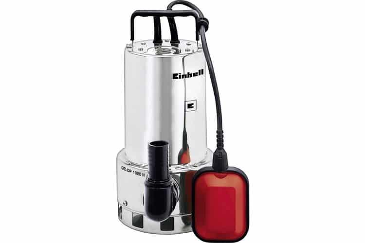 Einhell GC-DP 1020 N pompe à eau