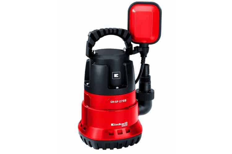 Einhell GH-SP 2768 pompe à eau