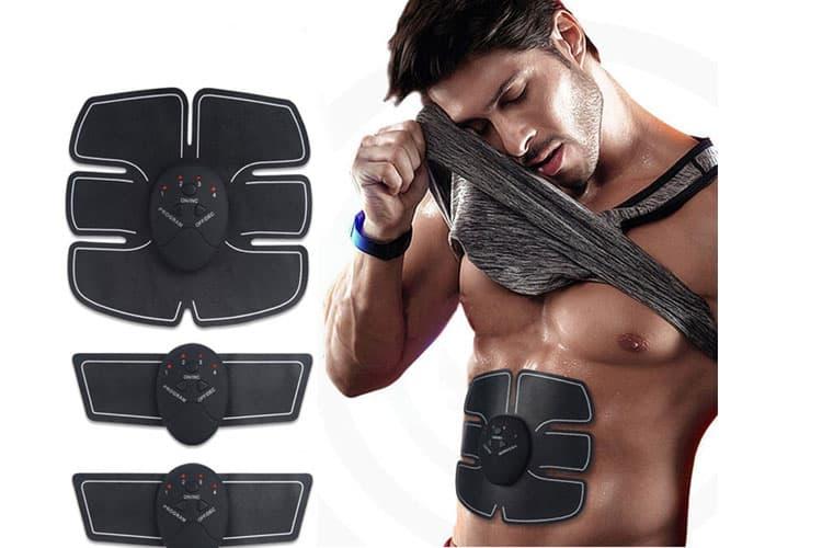 Everteco Electrostimulateur Musculaire électrostimulateur