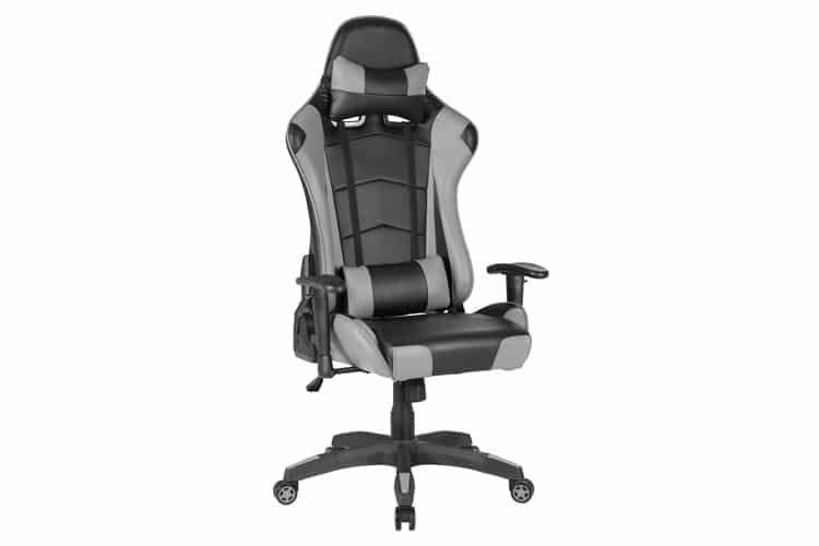 IWMH Fauteuil Gamer Pro Chaise