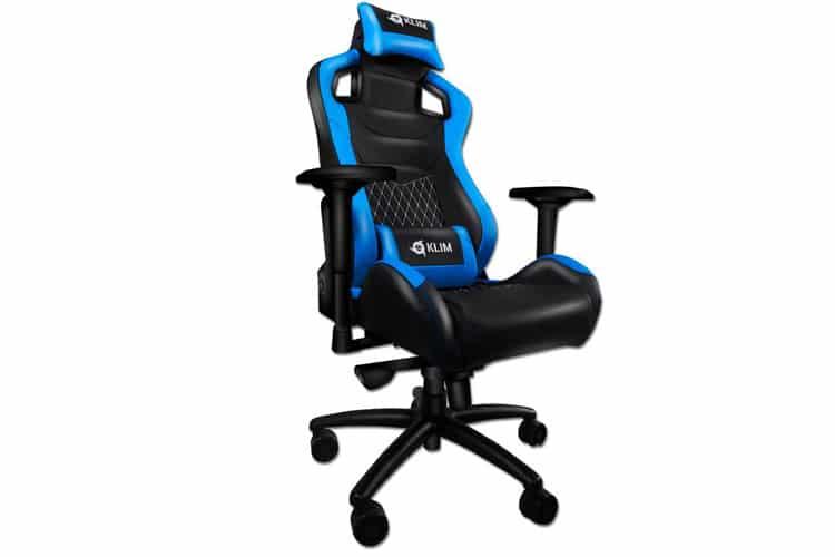KLIM 1st Chaise Gamer