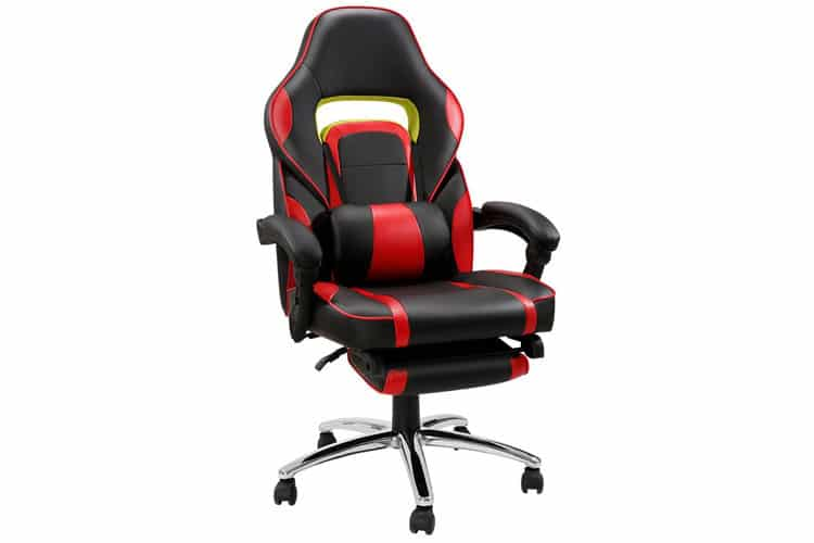 Langria Fauteuil pour Gaming chaise gamer