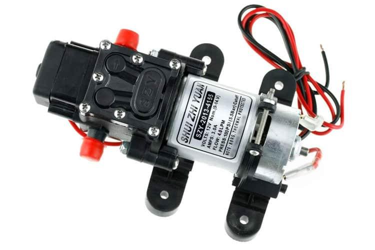 Micro Trader pompe à eau pompe à eau