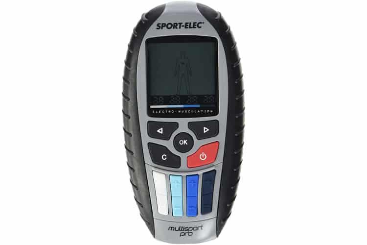 Sport-Elec - Multisport Pro Précision électrostimulateur