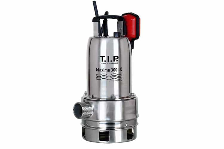 T.I.P. 30116 pompe à eau