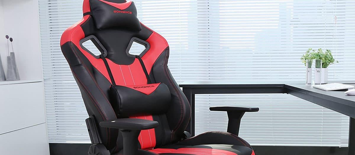 Comparatif De La Meilleure Chaise Gamer