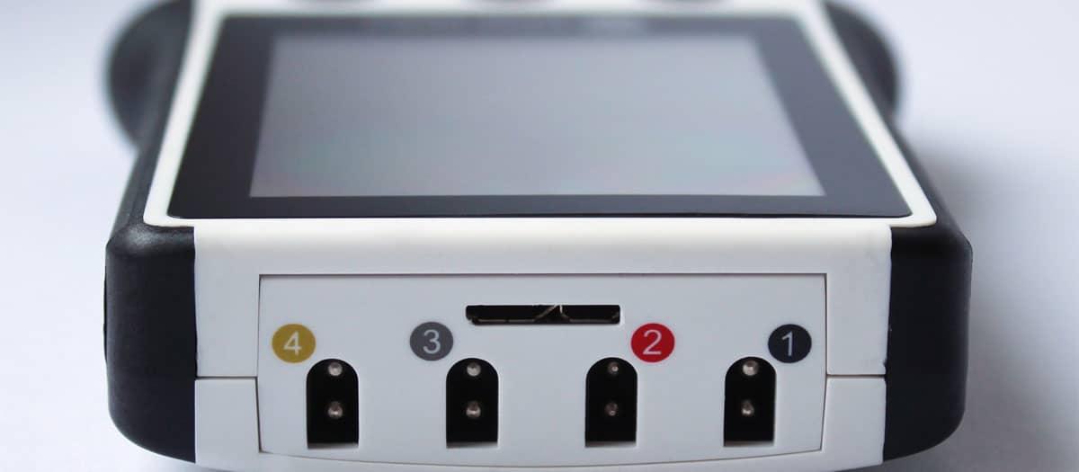 comparatif électrostimulateur