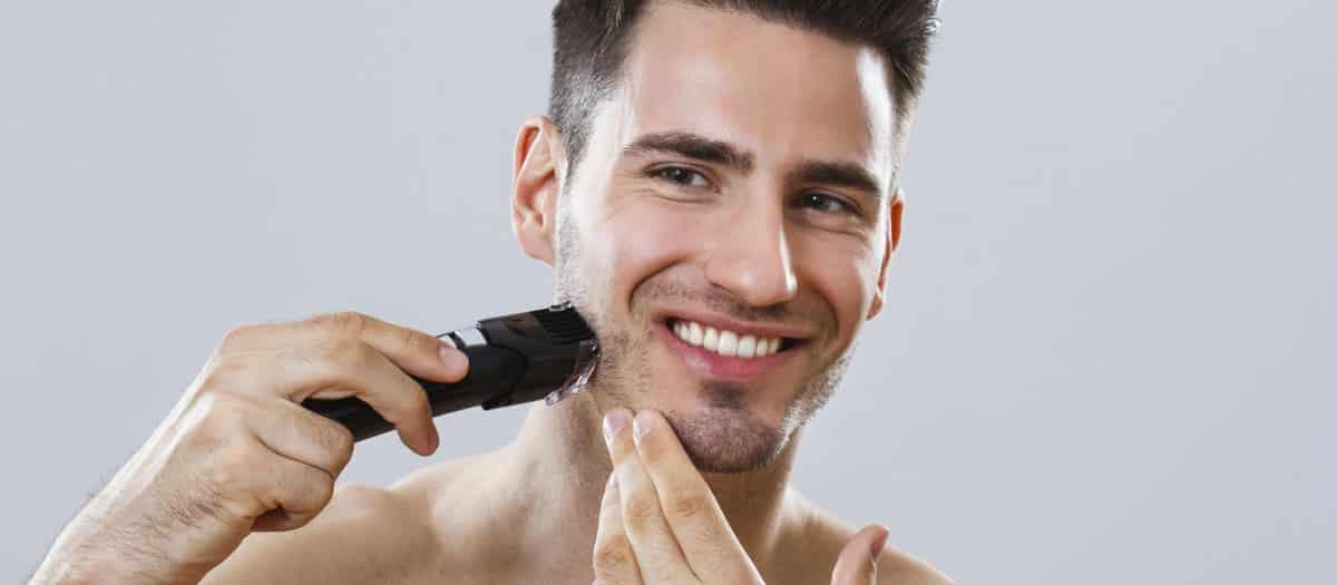 achat tondeuse à barbe