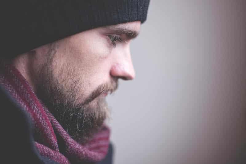 comment tondre une barbe ?