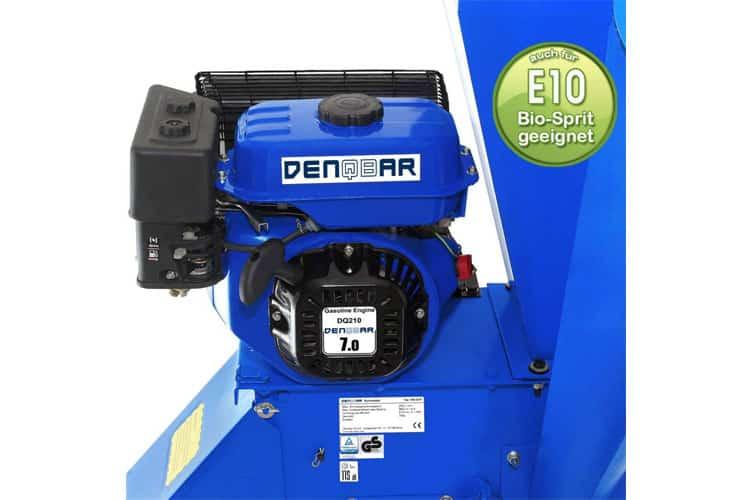 Denqbar 5.1 kW test